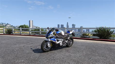 Bmw S 1000 Rr Modification by Bmw S1000 Rr 2014 Add On Tuning Gta5 Mods