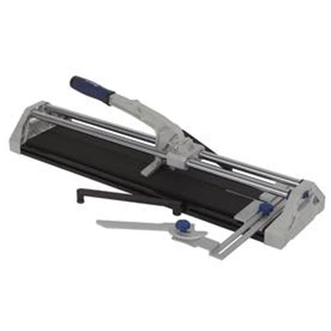 shop kobalt 24 in tile cutter at lowes com