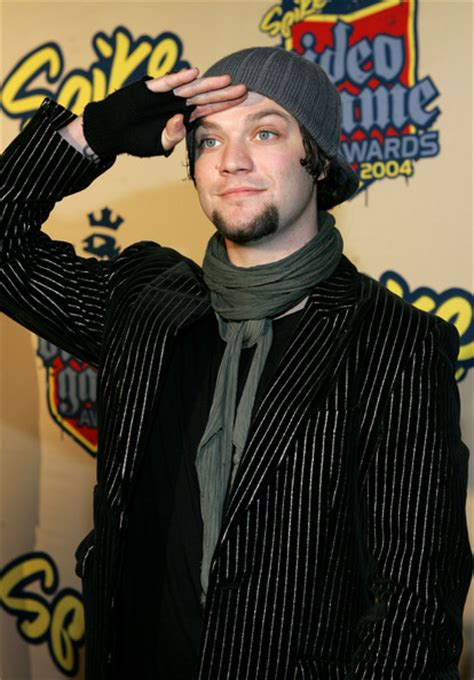 Bam Margera Pictures  2004 Spike Tv Video Game Awards