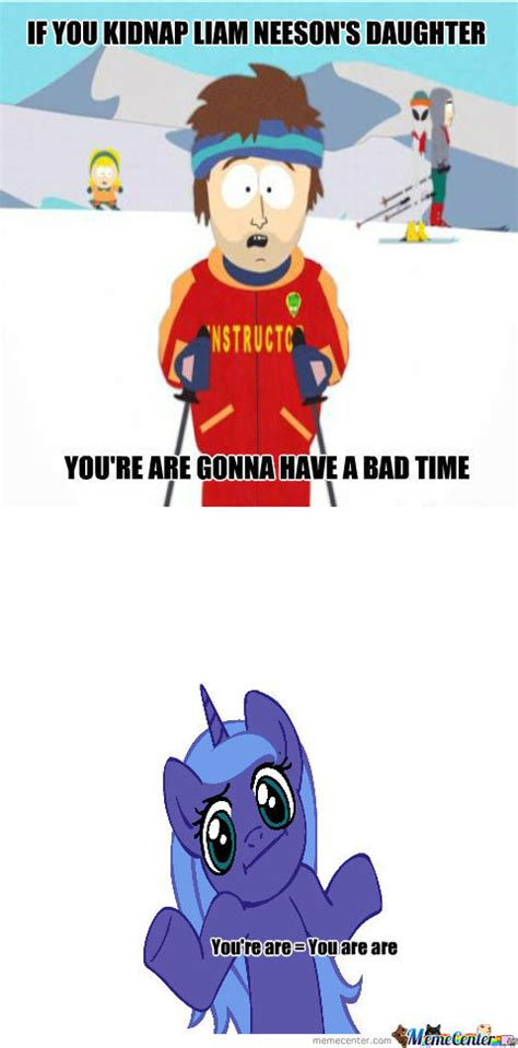 Your Gonna Have A Bad Time Meme Generator - you re gonna have a bad time meme pictures to pin on pinterest pinsdaddy