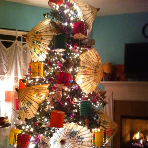 asian christmas ornaments ideas  pinterest