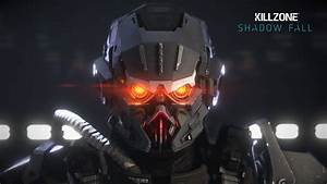 Killzone: Shadow Fall Full HD Wallpaper and Background ...