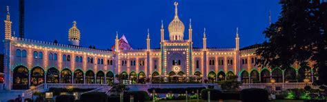 Earn CashPoints on Tivoli tickets   Norwegian Reward