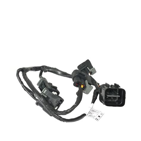 new oem 27350 26620 genuine ignition coil wire harness for