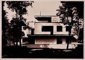 Bauhaus Architektur Merkmale : lemo bestand objekt lucia moholy doppelwohnhaus der bauhaus meistersiedlung dessau 1926 ~ Frokenaadalensverden.com Haus und Dekorationen