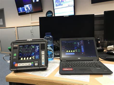 Telemedicine via satellite improves care at astronaut landings