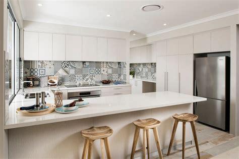 Kitchens - Scandinavian - Kitchen - Perth - by Jodie