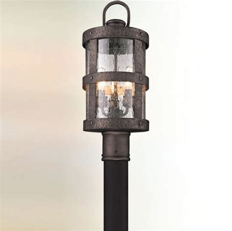 modern outdoor post lights image pixelmari