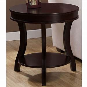 """Wyatt """"End Table"""" Furniture Living Room Accent Lounge"""