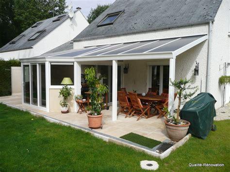 veranda aluminium qualite renovation qualite renovation