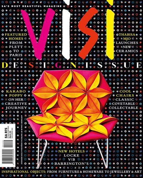 VISI Magazine: Issue 112
