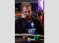 Ian Gascoigne Hendon Mob Poker Database