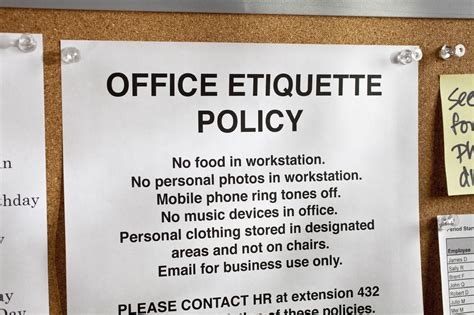 Office Kitchen Etiquette Signs by Office Kitchen Signs Office Designs
