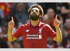 Liverpool news Mohamed Salah told to make Real Madrid