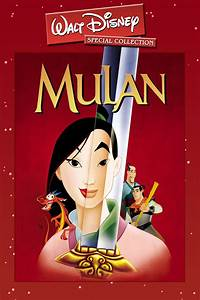 Mulan (1998) • movies.film-cine.com