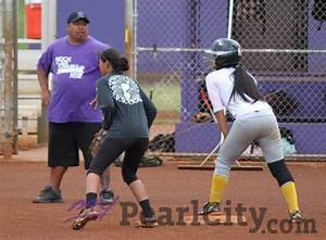 Pearl City Lady Chargers varsity softball team ready for ...