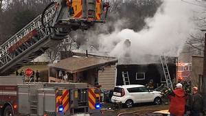 Fire rips through Schenectady home | WRGB