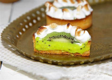 cuisine alsacienne tarte aux kiwis meringuée paperblog
