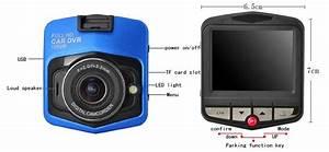 Gt300 Car Dvr User Manual Fhd 1080p Car Camera Dvr Video