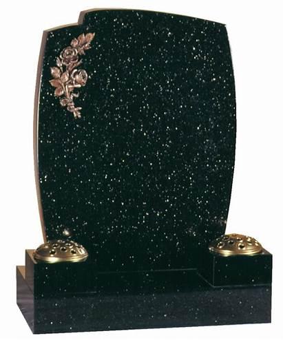 Granite Headstone Vases Headstones Collar Popular Colours