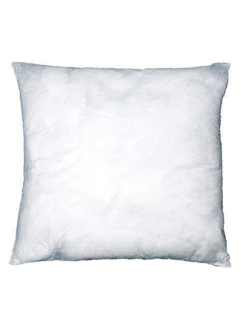 grand coussin de garnissage blanc homemaison vente en ligne coussins standards