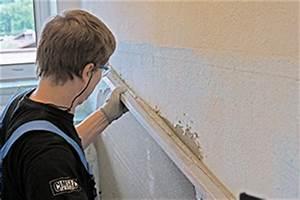 Nichttragende Wand Entfernen Anleitung : unebene wand ausgleichen anleitung tipps ~ Markanthonyermac.com Haus und Dekorationen