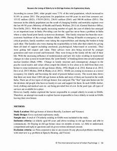 Last Year Of High School Essay Old Age Essay In Hindi How To Write Proposal Essay also What Is The Thesis In An Essay Old Age Essay Do Write My Paper Longing To Die Of Old Age Essay Old  General Essay Topics In English