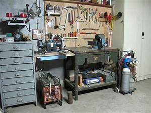Atelier De Bricolage : amenagement atelier mecanique atelier retouche paris ~ Melissatoandfro.com Idées de Décoration