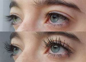 How to Curl Stubborn and Difficult-to-Curl Lashes - Mateja