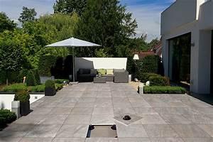 Terrasse Sur Plot : terrasse carrelage plot nos conseils ~ Melissatoandfro.com Idées de Décoration