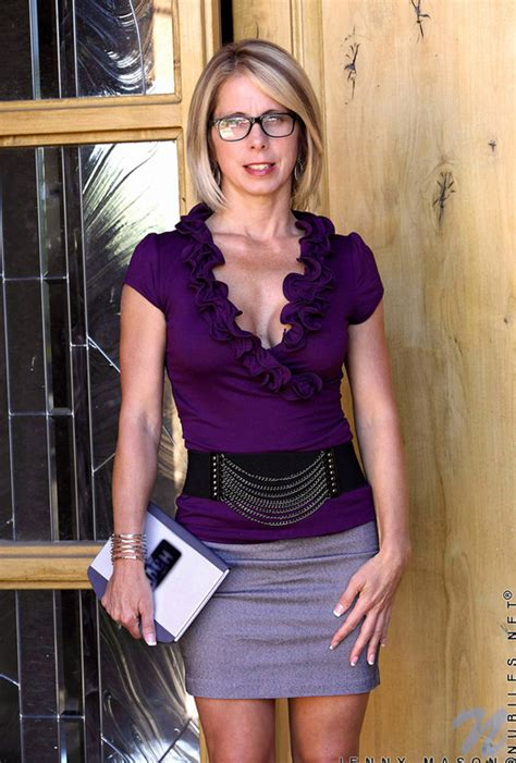 Jenny Mason MILF Porn Galleries