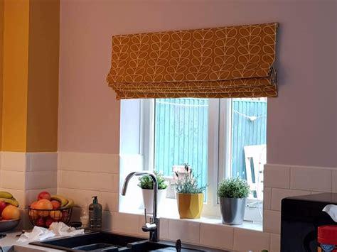 Home Decor Katy : Katy's Roman Blinds