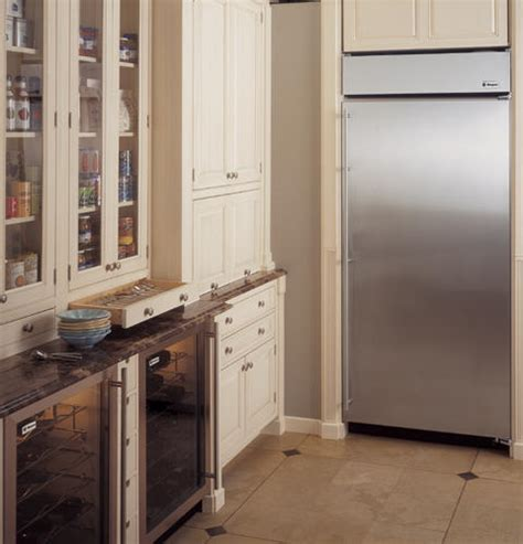 zirsnmrh ge monogram  built   refrigerator monogram appliances