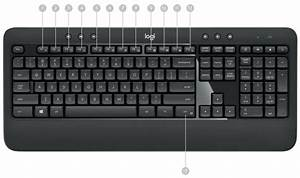 Mk540 Advanced
