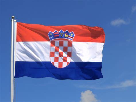 Large Croatia Flag - 5x8 ft - Royal-Flags