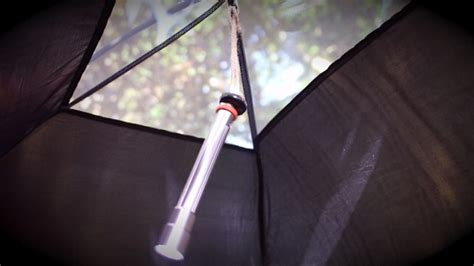 dream tent reading light how to make a reading light for your tent sugru