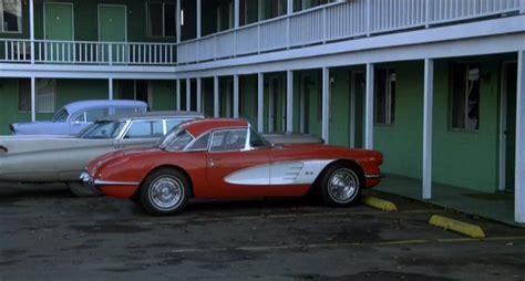 1959 Chevrolet Corvette C1 In