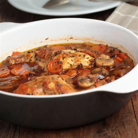 cuisiner sauté de porc sauté de porc à la tomate d 39 agnès recette plat