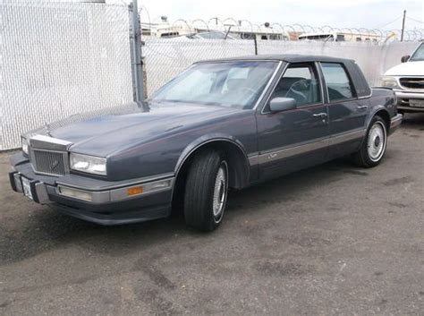 Purchase Used 1991 Cadillac Seville, No Reserve In Orange