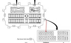 2004 nissan quest fuse box o wiring diagram for free With 2004 nissan quest fuse box location free image about wiring diagram