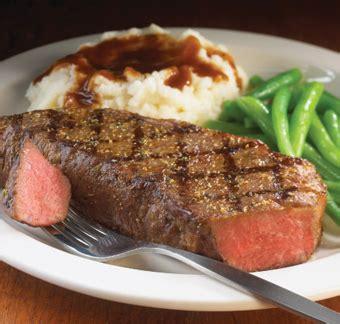 New York Strip Steaks-10 steaks