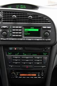 Saab 9-3 2003 Aftermarket Stereo - General Discussion