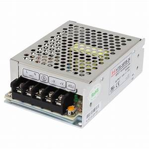 24 Volt 1 5 Amp Switching Power Supply