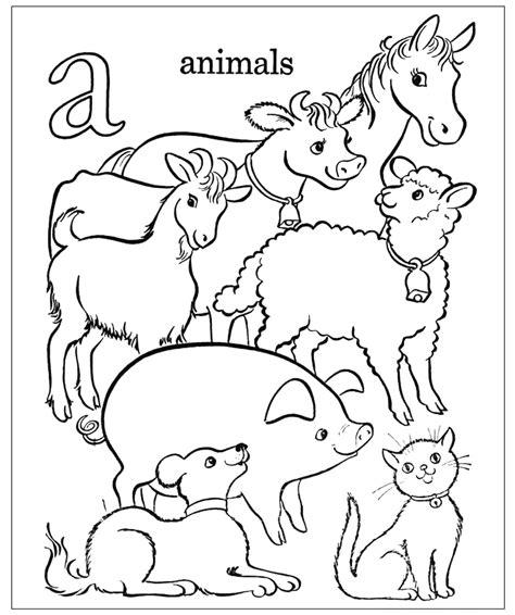 elegante foto circa disegni da colorare  animali