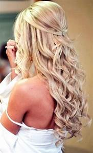 Hairstyles For Prom Medium Length Hair Hairstyle For