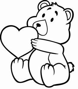 Dessin Saint Valentin : coloriage d 39 amour st valentin ~ Melissatoandfro.com Idées de Décoration