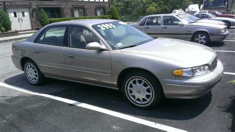 Buick Century 2002 by 2002 Buick Century Information And Photos Zomb Drive