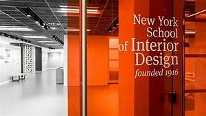 New york school of interior design projects gensler for Interior design schools nyc