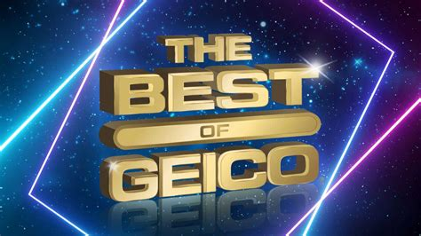 The Best The Best Of Geico