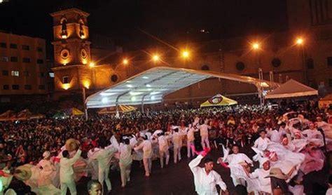 ferias  fiestas en valle del cauca guia turistica de